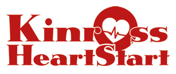 Kinross Heart Start